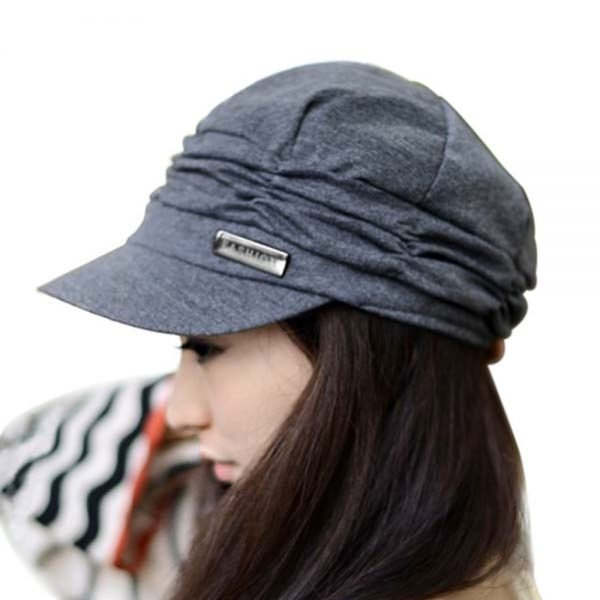 Fashion Branded Women Men Casual baseball cap Summer Snapback Peaked Polo Hat Hip Hop Trucker Cap gorras casquette Bone 4