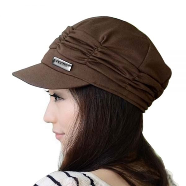 Fashion Branded Women Men Casual baseball cap Summer Snapback Peaked Polo Hat Hip Hop Trucker Cap gorras casquette Bone 6