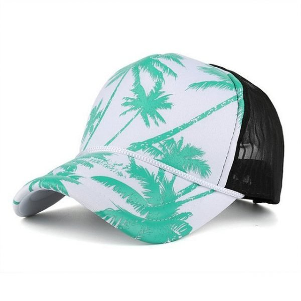 Feitong Fashion Women Baseball Cap Men Casquette Snapback Caps Hats For Women Men Brand Bones Printing Adjustable Mesh Cap New 18