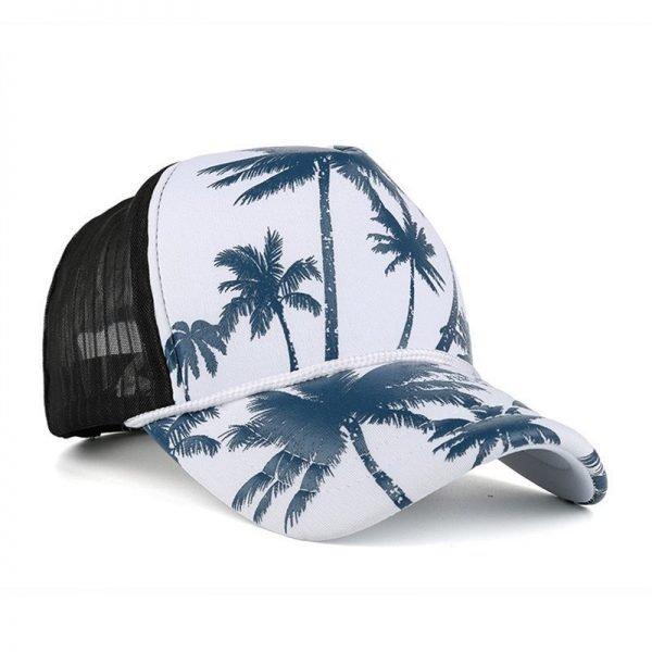 Feitong Fashion Women Baseball Cap Men Casquette Snapback Caps Hats For Women Men Brand Bones Printing Adjustable Mesh Cap New 12