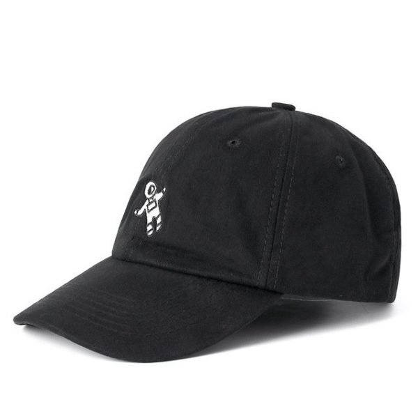 High Quality Brand Cosmonaut Snapback Cap Cotton Baseball Cap For Men Women Hip Hop Dad Hat Bone Garros 16