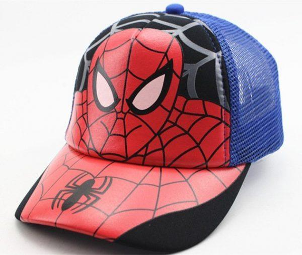 Hot Sale Snapback Summer Cartoon Baseball Cap Kids Baby&Girls Adjustable Caps Fashion Children Hip-Hop Hat 14