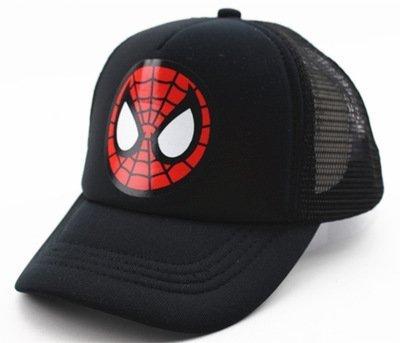 Hot Sale Snapback Summer Cartoon Baseball Cap Kids Baby&Girls Adjustable Caps Fashion Children Hip-Hop Hat 40
