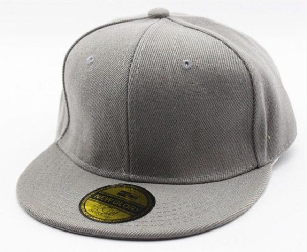 Hot Sale Snapback Summer Cartoon Baseball Cap Kids Baby&Girls Adjustable Caps Fashion Children Hip-Hop Hat 46