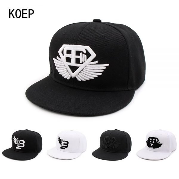 KOEP Top Fashion Tactical Adult Letter Women Baseball Cap Summer Sun Hats Casual Adjustable Snapback Men Caps Hat Unisex Hip Hop 2