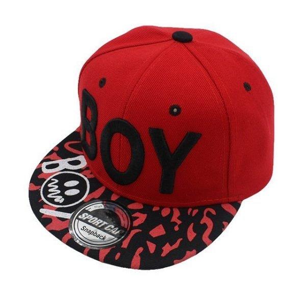 LOVINGSHA New Spring Summer Baby 3D Letter BOY cap boy Adjustable Baseball Cap 3-8 Years Kids Snapback Hip-Hop Hats Sun Hat C-12 16