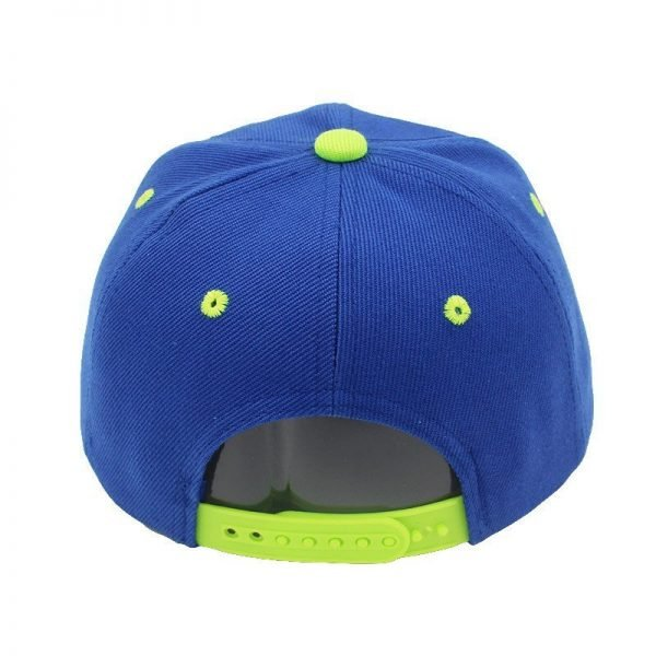 LOVINGSHA New Spring Summer Baby 3D Letter BOY cap boy Adjustable Baseball Cap 3-8 Years Kids Snapback Hip-Hop Hats Sun Hat C-12 6
