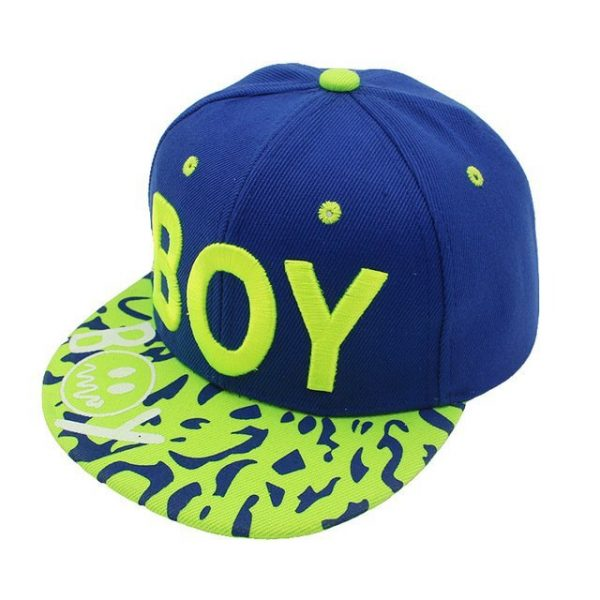 LOVINGSHA New Spring Summer Baby 3D Letter BOY cap boy Adjustable Baseball Cap 3-8 Years Kids Snapback Hip-Hop Hats Sun Hat C-12 18