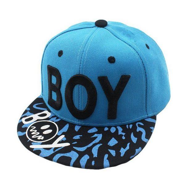LOVINGSHA New Spring Summer Baby 3D Letter BOY cap boy Adjustable Baseball Cap 3-8 Years Kids Snapback Hip-Hop Hats Sun Hat C-12 20