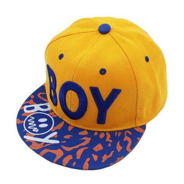 LOVINGSHA New Spring Summer Baby 3D Letter BOY cap boy Adjustable Baseball Cap 3-8 Years Kids Snapback Hip-Hop Hats Sun Hat C-12 24