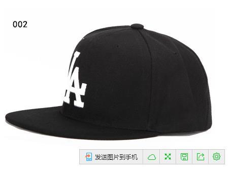 Ladybro LA Baseball Cap Men Women Snapback Cap Hat Female Male Hip Hop Bone Cap Black Cool 2017 Brand Fashion Street Adjustable 16