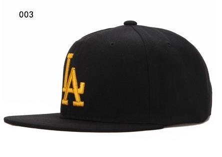Ladybro LA Baseball Cap Men Women Snapback Cap Hat Female Male Hip Hop Bone Cap Black Cool 2017 Brand Fashion Street Adjustable 18