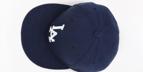 Ladybro LA Baseball Cap Men Women Snapback Cap Hat Female Male Hip Hop Bone Cap Black Cool 2017 Brand Fashion Street Adjustable 12