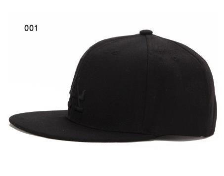 Ladybro LA Baseball Cap Men Women Snapback Cap Hat Female Male Hip Hop Bone Cap Black Cool 2017 Brand Fashion Street Adjustable 14