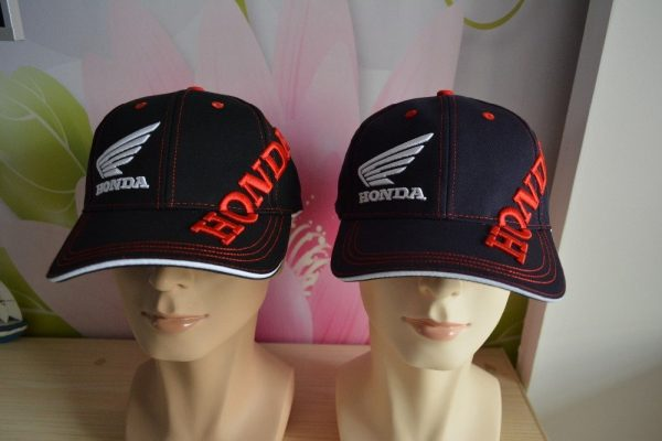 Mask as Gift Moto GP honda racing team baseball cap snapback hat motorcycle men women adjustable snapback letter cap sun hat 4
