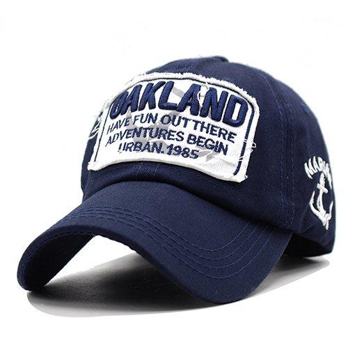 Men Snapback Caps Women Baseball Cap Oakland Brand Casquette Hats For Men Bone Letter Gorras Embroidered 2018 Baseball Cap Hats 20