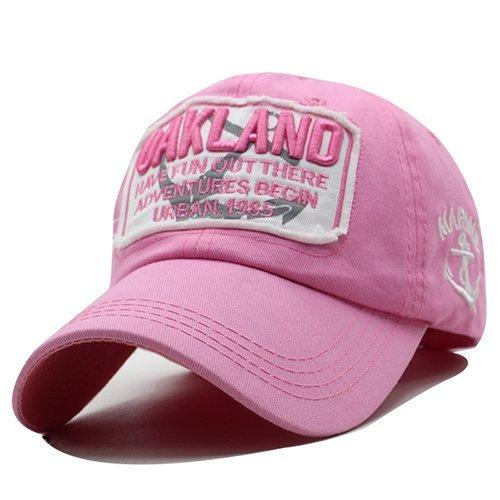 Men Snapback Caps Women Baseball Cap Oakland Brand Casquette Hats For Men Bone Letter Gorras Embroidered 2018 Baseball Cap Hats 11
