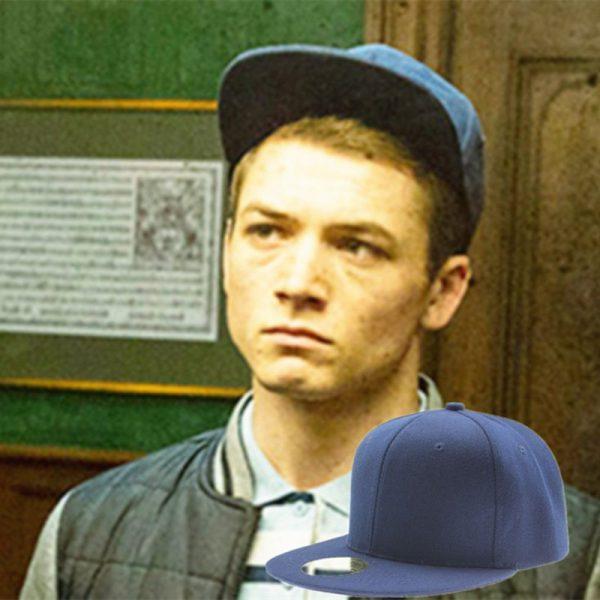Kingsman The Secret Service Brand Snapback Caps Mens Baseball Caps Unisex Gorras Hip hop Snapbacks 6
