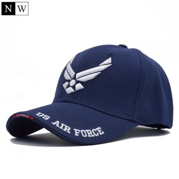 [NORTHWOOD] US Air Force One Mens Baseball Cap Airsoftsports Tactical Caps Navy Seal Army Cap Gorras Beisbol For Adult 16