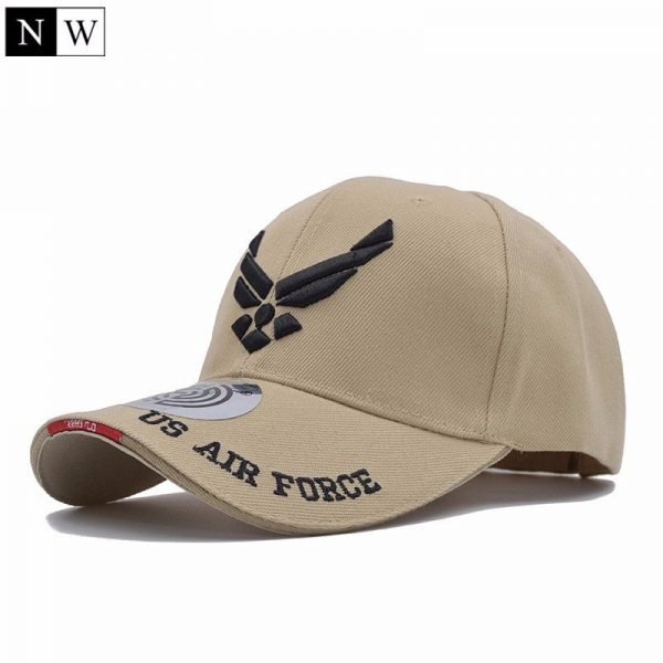 [NORTHWOOD] US Air Force One Mens Baseball Cap Airsoftsports Tactical Caps Navy Seal Army Cap Gorras Beisbol For Adult 6