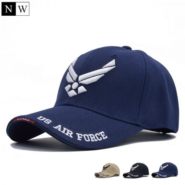[NORTHWOOD] US Air Force One Mens Baseball Cap Airsoftsports Tactical Caps Navy Seal Army Cap Gorras Beisbol For Adult 2