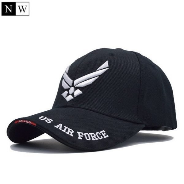[NORTHWOOD] US Air Force One Mens Baseball Cap Airsoftsports Tactical Caps Navy Seal Army Cap Gorras Beisbol For Adult 14