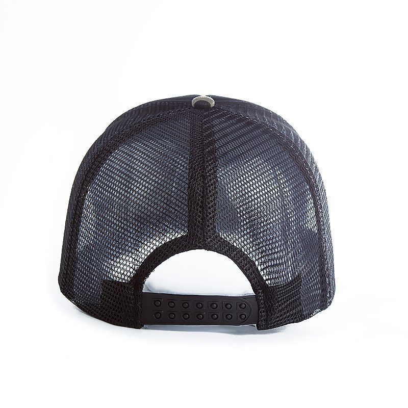 New 3D Five-pointed Star Embroidery Mesh Baseball Cap Fashion Summer Snapback Camouflage Hat Cap For Men & Women Leisure Cap 11