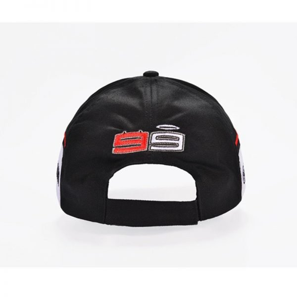 New Black Red F1 racing cap Car Motocycle Racing MOTO GP VR 99 rossi Embroidery hiphop cotton trucker Yamaha Baseball Cap Hat 10