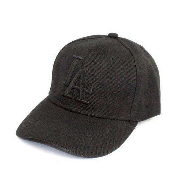 New LA Baseball Cap Adjustable Sun Hat Cotton Snapback Cap Women Men Street Skateboard Hip Hop Bone Icon Cap Men Women K-pop Hat 20