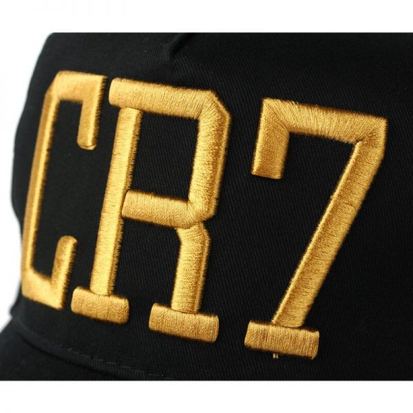 Newest Style Cristiano Ronaldo CR7 Hats Baseball Caps Hip Hop Caps Snapback Hats for Men Women High Quality 10