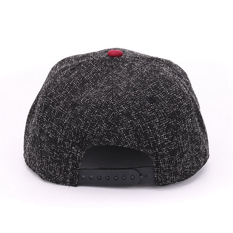 Quality Snapback cap NY round triangle embroidery brand flat brim baseball cap youth hip hop cap and  hat for boys and girls 9