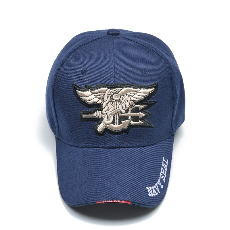 Summer Cool Male US Navy Seal Cap Air Soft  Tactical Bone Gorras Baseball Caps Army Hat Solider Casquette 9