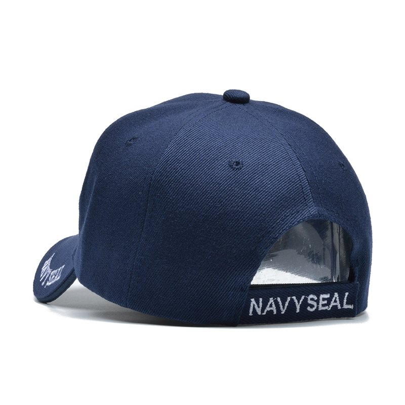 Summer Cool Male US Navy Seal Cap Air Soft  Tactical Bone Gorras Baseball Caps Army Hat Solider Casquette 11