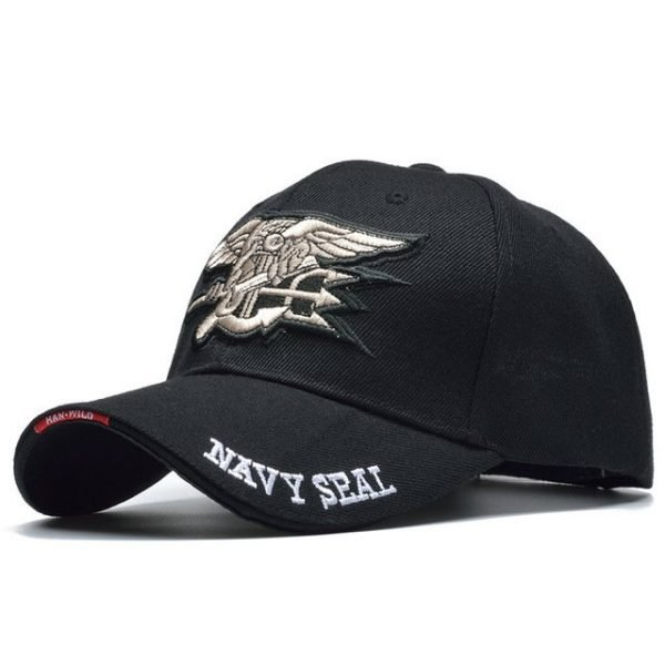 Summer Cool Male US Navy Seal Cap Air Soft Tactical Bone Gorras Baseball Caps Army Hat Solider Casquette 14
