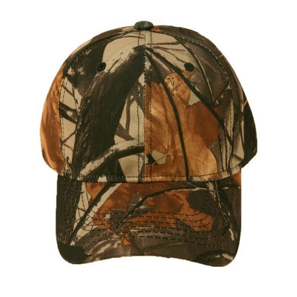 Unisex Snapback Camouflage Wild Hiking Army Camo Cap Tactical  Adjustable Baseball Cap Hat gorra casquette for men and women 18