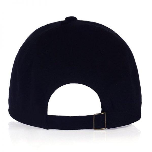 New Hot Fashion Roses Men Women Baseball Caps Spring Summer Sun Hats for Women Solid Snapback Cap Wholesale Dad Hat 5
