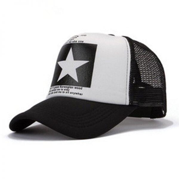 VORON New Super Big Stars cap Hat Autumn-summer baseball snapcap snapback caps Men women hiphop sport hats Gorras hat cap 4