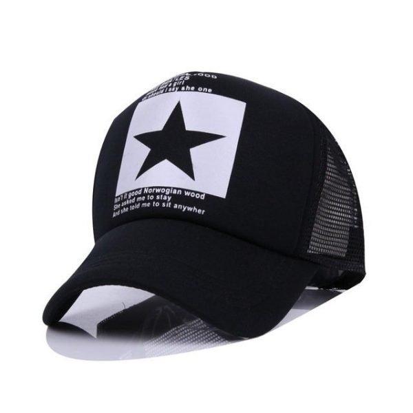 VORON New Super Big Stars cap Hat Autumn-summer baseball snapcap snapback caps Men women hiphop sport hats Gorras hat cap 16