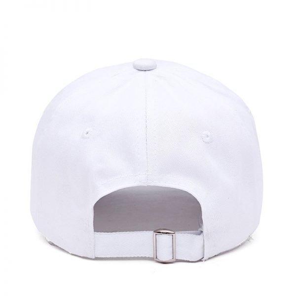 VORON new pizza embroidery dad cap Trucker cotton Hat For Women Men Adjustable Size Baseball Cap 12