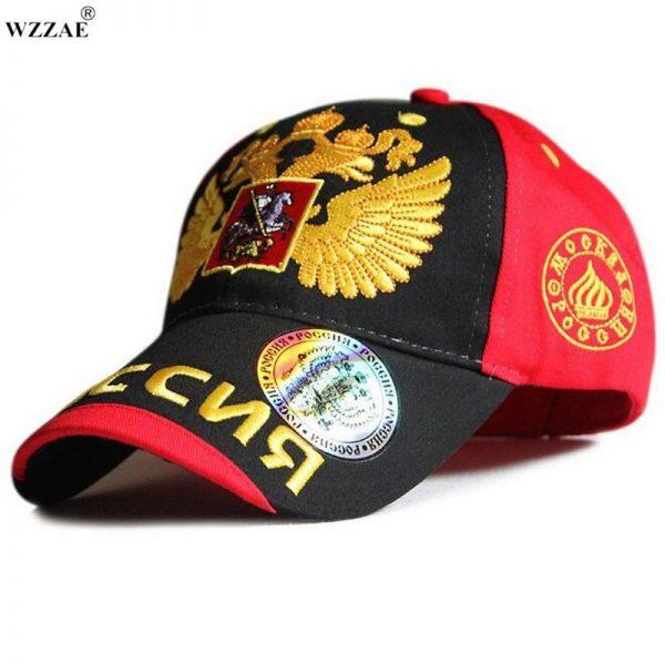 New Fashion For Olympics Russia Sochi Bosco Baseball Cap Snapback Hat Sunbonnet Brand Casual Cap Man Woman Hip Hop 2