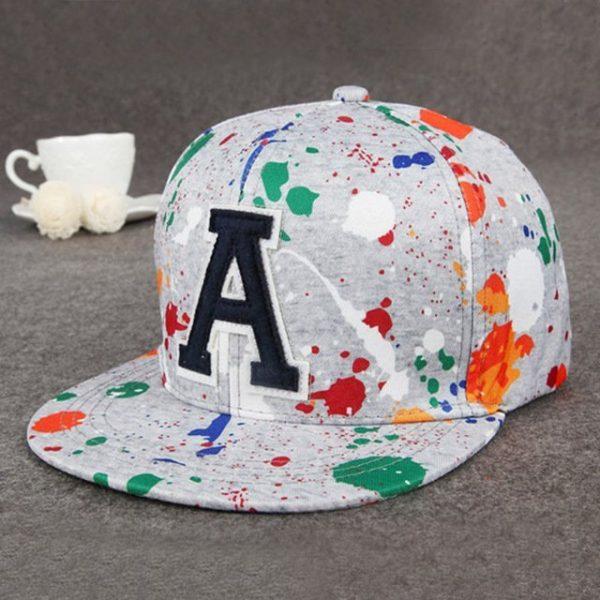 Wholesale Fashion Hip Hop Cap Graffiti Brand Snapback Cap Men Women Baseball Cap Snapback Hat Casquette Planas Gorras 16