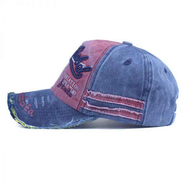 Xthree Men's Baseball Cap Women Snapback  Hats For Men  Bone Casquette Hip hop Brand Casual Gorras Adjustable Cotton Hat Caps 6