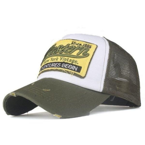 [Xthree]summer snapback hat baseball cap mesh cap cheap cap casquette bone hat for men women casual gorras 16