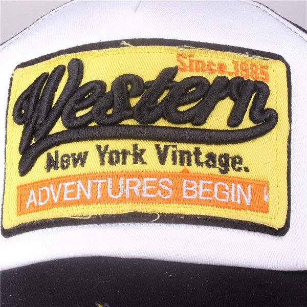 [Xthree]summer snapback hat baseball cap mesh cap cheap cap casquette bone hat for men women casual gorras 8