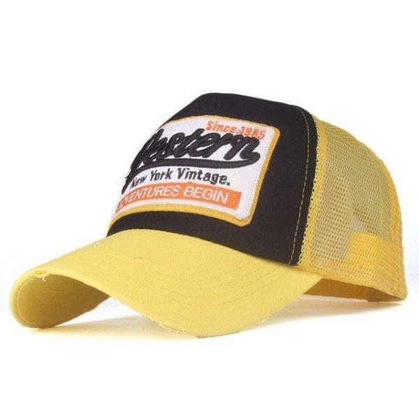 [Xthree]summer snapback hat baseball cap mesh cap cheap cap casquette bone hat for men women casual gorras 24