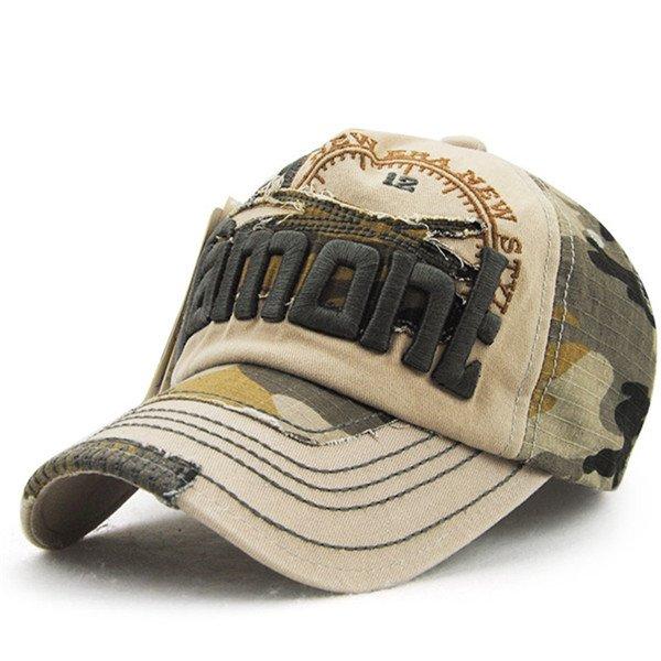 Xthree unisex camouflage baseball cap swag cap Casual Outdoor Sport snapback Hat for men Cap women gorra  casquette Wholesale 16