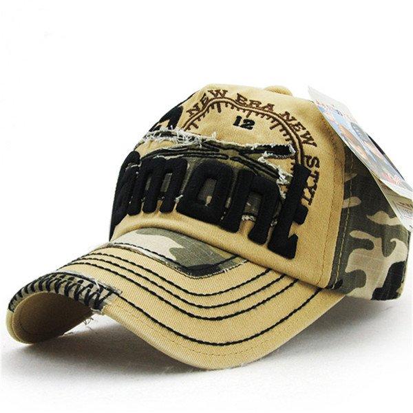 Xthree unisex camouflage baseball cap swag cap Casual Outdoor Sport snapback Hat for men Cap women gorra  casquette Wholesale 18