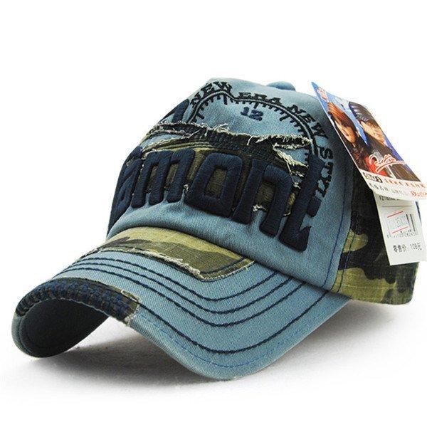 Xthree unisex camouflage baseball cap swag cap Casual Outdoor Sport snapback Hat for men Cap women gorra  casquette Wholesale 20