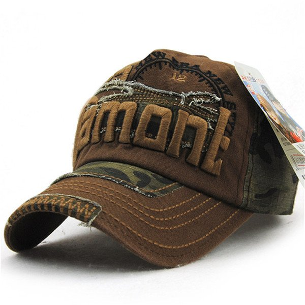 Xthree unisex camouflage baseball cap swag cap Casual Outdoor Sport snapback Hat for men Cap women gorra  casquette Wholesale 22