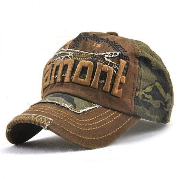 Xthree unisex camouflage baseball cap swag cap Casual Outdoor Sport snapback Hat for men Cap women gorra  casquette Wholesale 12